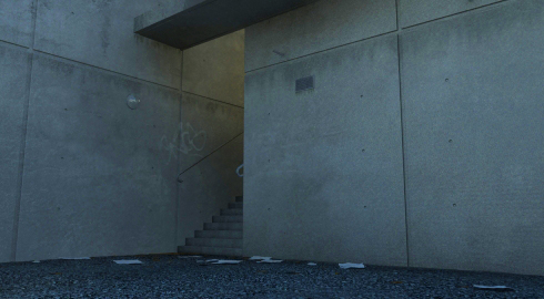 [W.I.P] Concrete Stairs - Page 2 Test_1