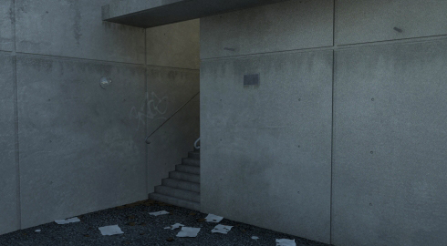 [W.I.P] Concrete Stairs - Page 2 Test_2